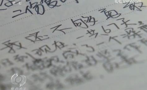 驻村第一书记的这本日记,触动了无数人……