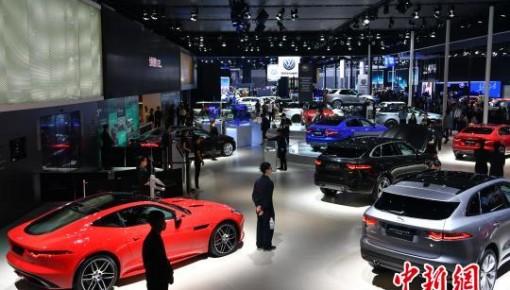 工信部:8月份汽车产销同比分别下降0.5%和6.9%