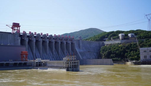 新生!丰满大坝完成重建,首台机组投产发电