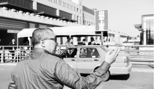国庆假期长春市运管局加大执法频次 重点区域重点巡查