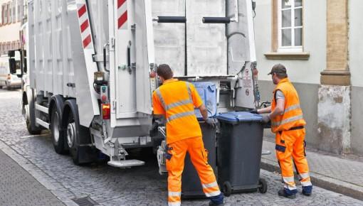 城市管理系统坚守一线 全力保障市容环境秩序