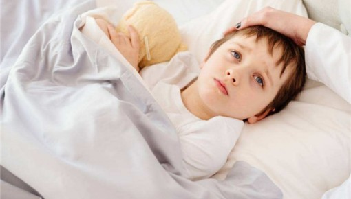 天气转凉!幼儿易患轮状病毒性肠炎 做好这些防护