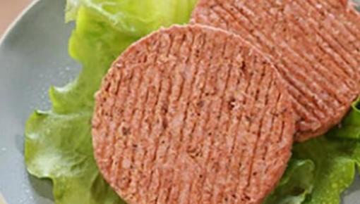 人造肉饼价格是猪肉6倍,你会购买吗?