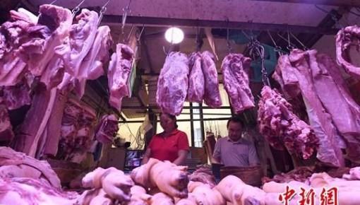 商务部:10月21-27日全国食用农产品价格有所上涨