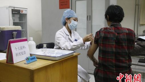 全国流感疫苗计划供应约2800万剂次 总体供应量充足