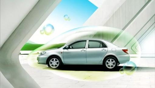 核心技術不再受制于人!中國新能源汽車產業雄起