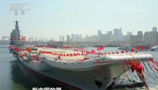 """驕傲!這些中國軍事裝備的""""第一""""真提氣!"""