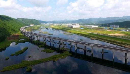 十一期间吉林省高速车流量约631.9万台 免征通行费达1.95亿元