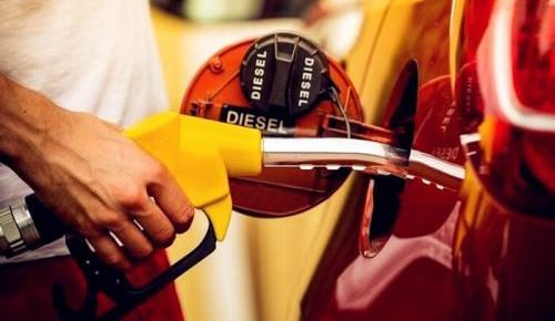 @长春车主:今晚油价又要涨!92#汽油每升上调0.08元