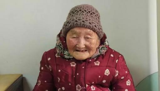 送別!又一位南京大屠殺幸存者去世