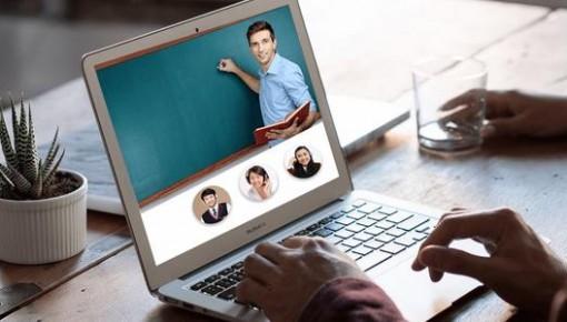 在线教育给学习带来便利 67.0%受访者希望加强准入审核