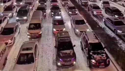 新一轮暴雪马上到!吉林省最低将跌破零下20度,超凶冷空气杀来了!