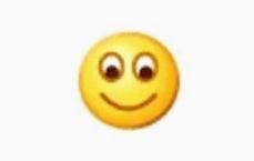"""网络聊天的""""微笑表情""""被认为不礼貌,你还会用吗?"""