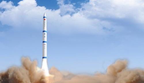 快舟火箭將具備年產20枚以上能力
