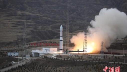 长征八号火箭进入产品生产总装测试阶段 预计2020年首飞