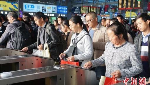 电子客票试点扩容!火车票无纸化时代给你这些便利