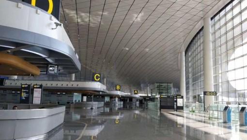 注意!14日起长春龙嘉机场国内航班均在T2航站楼进出港