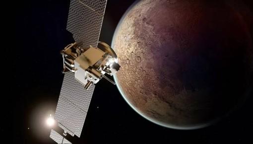 """""""火星采樣返回""""任務敲定!耗資70億美元 采樣約600克"""