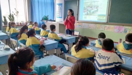 中小学教师资格考试今举行 590万考生规模创新高