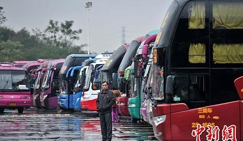 两部门:6岁以下儿童免费乘班车 儿童乘车优惠看年龄