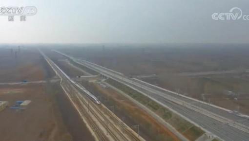 稳居世界第一!2019年全国新增高铁里程超4000公里 总里程突破3.5万公里