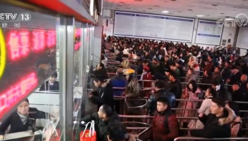 好消息!年底多条高铁新线集中开通 购票压力有望得到缓解