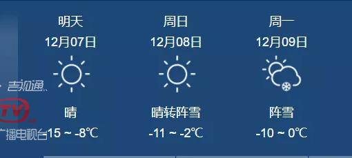 气温高低反复 注意冬季传染病