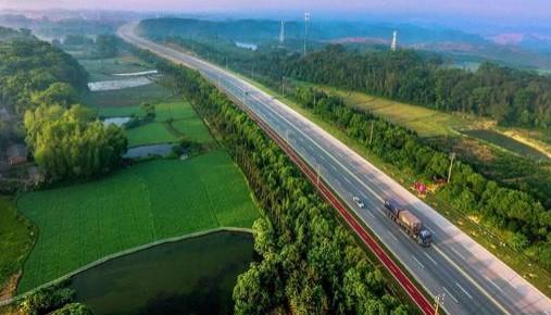 我国确定首批13个交通强国建设试点地区