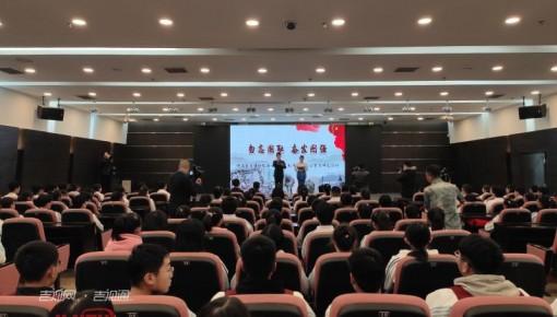国家公祭日丨伪满皇宫博物院举行南京大屠杀死难者悼念活动