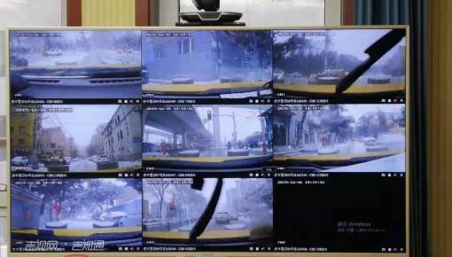 """数字化、可视化 长春市朝阳区清雪作业有""""看头儿"""""""