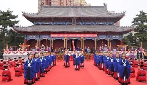 吉林省多家孔子学堂获全国奖项