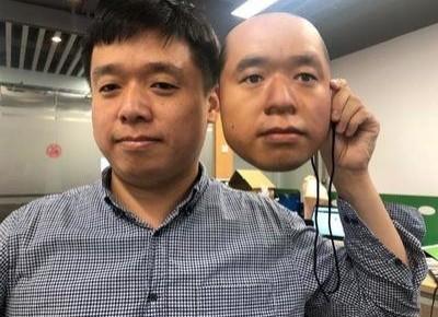 3D面具骗过人脸识别?软硬件联手确保刷脸支付安全