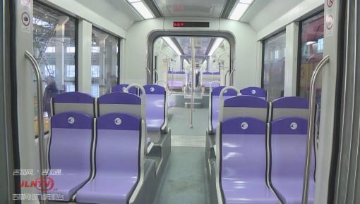 长春轻轨启动座椅改造工程 新增加热功能