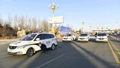 白城民警赴13省抓捕 150名诈骗嫌疑人落网