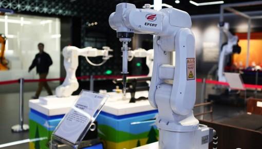 【制造业高质量发展】智能+ 开启产业升级蝶变新引擎