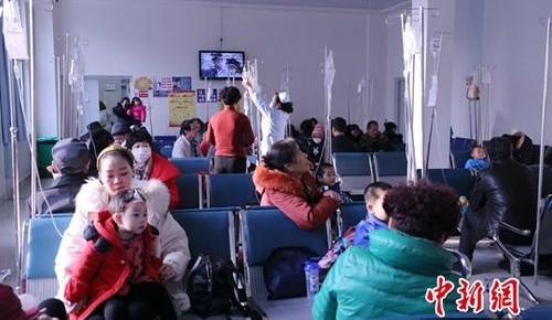 国家卫健委:目前中国传染病疫情形势总体平稳