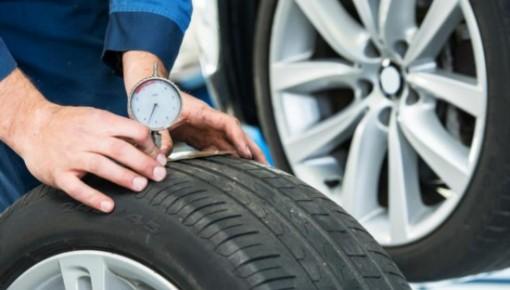 明年1月起乘用车将强制装胎压监测系统