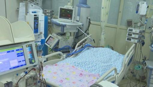 求助!十三岁男孩肺炎入院 五天花光20万