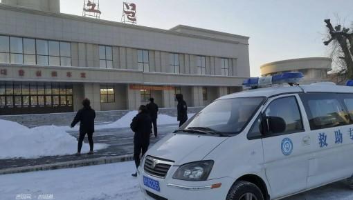 寒冬送温暖|吉林省投入460万元 救助流浪乞讨人员