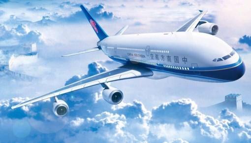 民航局:2019年6.6亿人次乘机出行 同比增长7.9%