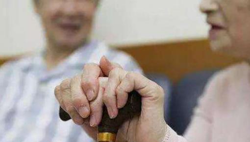 養老服務領域第一項強制性國家標準公布