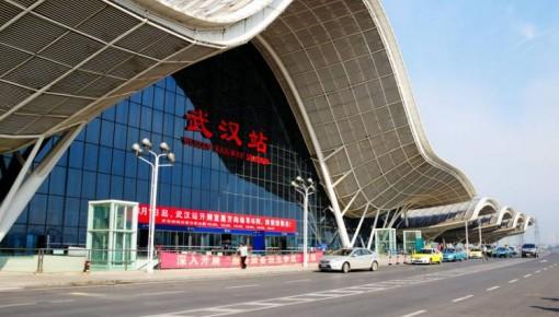 23日10时起 武汉市机场火车站离汉通道暂时关闭