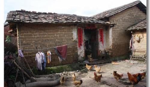 全国农村贫困人口去年减少1109万人