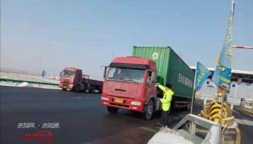 @這19輛重型貨車司機 你們的車該報廢啦!