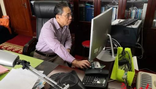 新型肺炎如何防治,鐘南山給出最新意見