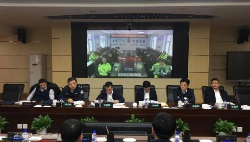 1月10日春运大幕将启 吉林省多部门联动保安全