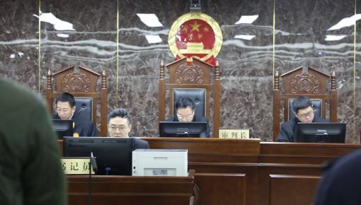 男子伙同女友非法处置法院查封财产 双双被判有期徒刑
