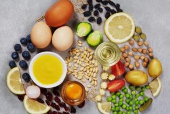 新型冠状病毒感染的肺炎防治营养膳食指导