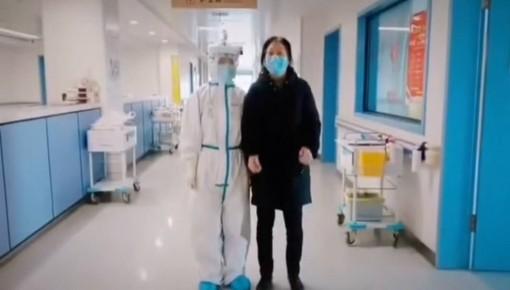 抗疫一线日记 | 谢谢吉林医疗队!我们出院了!