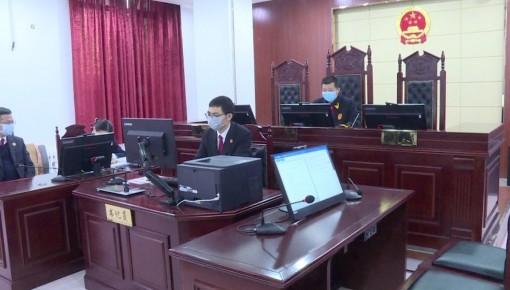 公主岭市首例涉疫情妨害公务案一审公开宣判